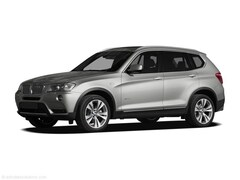 2011 BMW X3 xDrive28i AWD  28i