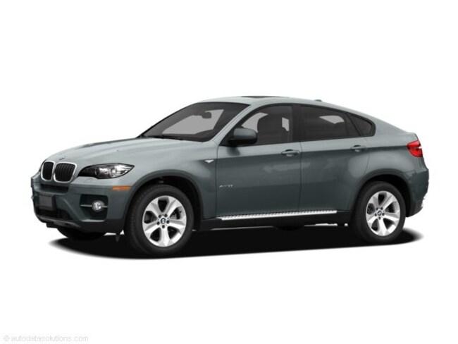 New 2011 BMW X6 Sports Activity Coupe Virginia Beach