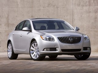 2011 Buick Regal Sedan W04GN5EC5B1131268