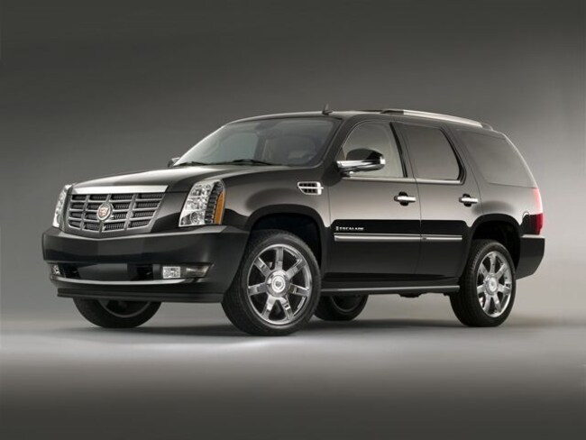 Used CADILLAC ESCALADE For Sale Wexford PA - Cadillac wexford