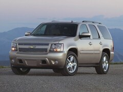 2011 Chevrolet Tahoe LTZ SUV
