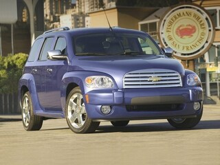 Used 2011 Chevrolet HHR LT SUV for sale in Johnstown, PA