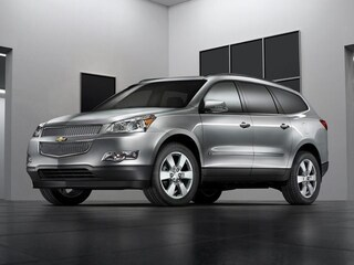 2011 Chevrolet Traverse 2LT SUV for sale in Johnstown, PA