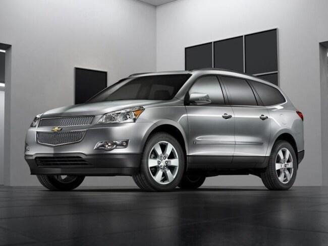 Used 2011 Chevrolet Traverse 2LT 2LT Sport Utility Levelland