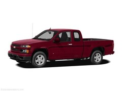 2011 Chevrolet Colorado Work Truck 4x2 Work Truck  Extended Cab