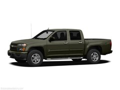2011 Chevrolet Colorado LT W/1LT Truck