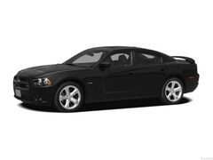 2011 Dodge Charger RT