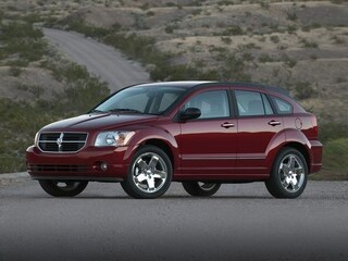 Used 2011 Dodge Caliber Rush Hatchback 1B3CB8HB7BD256693 for sale in St Paul, MN