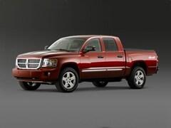 used 2011 Ram Dakota Bighorn/Lonestar Truck Crew Cab for sale in Gastonia