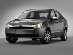 2011 Ford Focus SEL Sdn