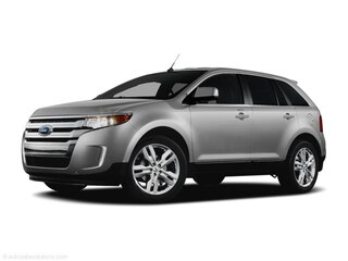Used 2011 Ford Edge SE SE FWD in Fort Myers