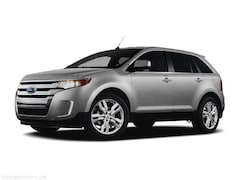 2011 Ford Edge SEL SUV in Independence, MO