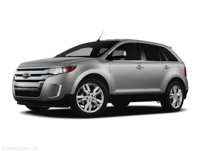 2011 Ford Edge SEL SUV
