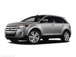 2011 Ford Edge Limited Station Wagon