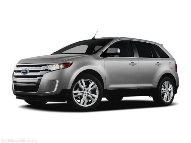 Used 2011 Ford Edge For Sale at Prime Volvo Cars Westborough