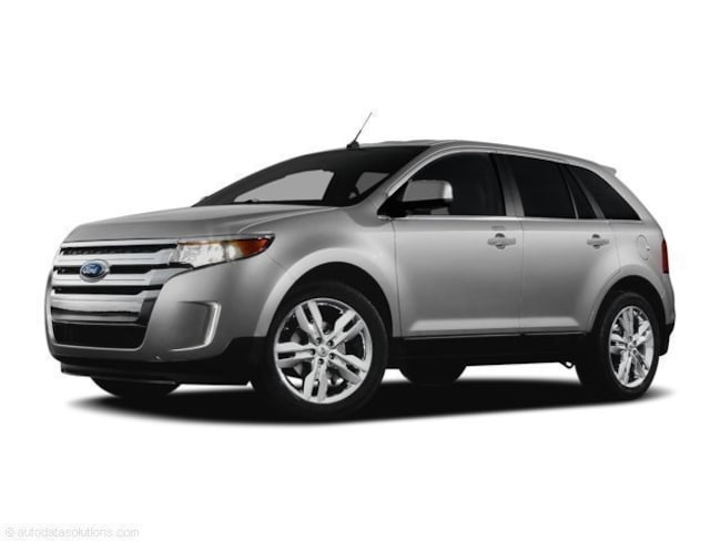 Ford Edge Limited Station Wagon For Sale In Indianapolis In