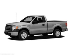 Used 2011 Ford F-150 XL Regular Cab Truck