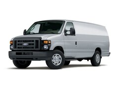 2011 Ford Econoline 350 Super Duty Cargo Van