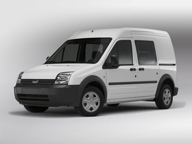 Used 2011 Ford Transit Connect XLT Van For Sale Waite Park, MN