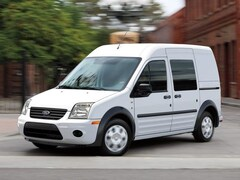 2011 Ford Transit Connect Wagon XLT Premium Van