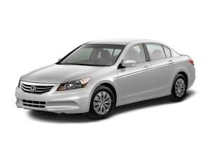 2011 Honda Accord 2.4 LX