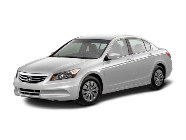 2011 Honda Accord 2.4 LX Sedan | Hollywood U0026 LA