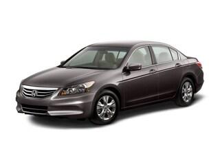 2011 Honda Accord Sdn LX-P I4 Auto LX-P