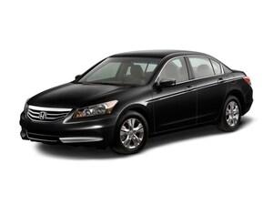 2011 Honda Accord 2.4 SE