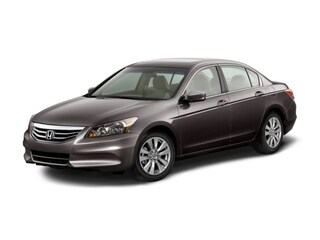 2011 Honda Accord 2.4 EX Sedan