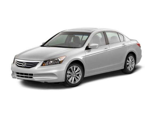 Used 2011 Honda Accord 2.4 EX-L Glenwood Spings, CO