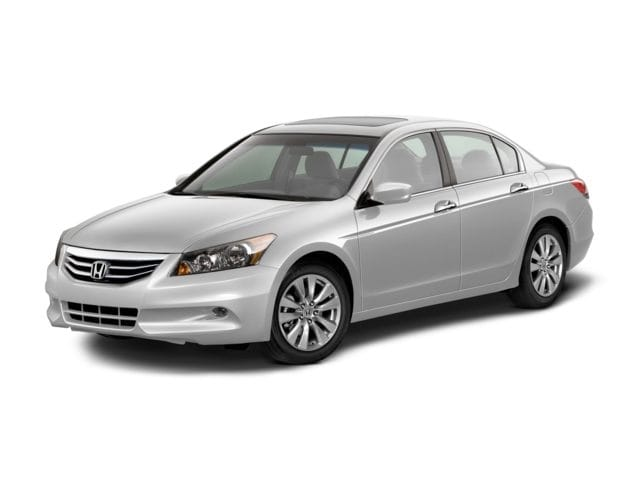 Captivating Used 2011 Honda Accord EX L V6 Sedan For Sale In Ames IA