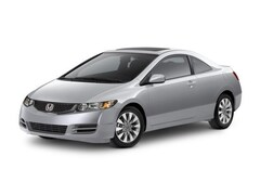 Used 2011 Honda Civic EX Coupe 2HGFG1B86BH509461 under $15,000 for Sale near Los Angeles in Monrovia