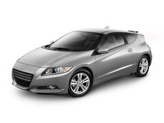 2011 Honda CR-Z EX Hatchback