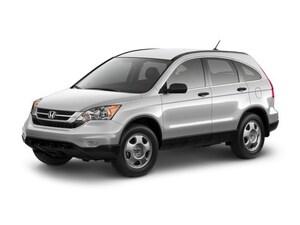 2011 Honda CR-V 2WD LX LX  SUV