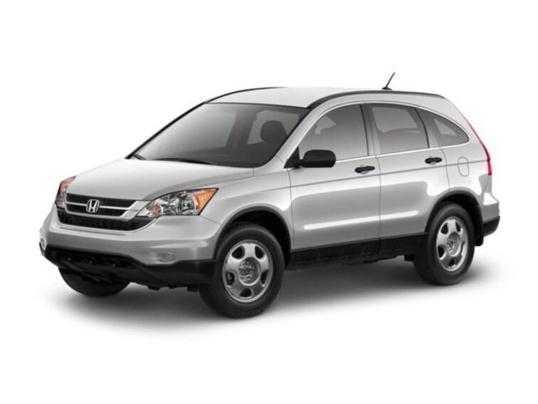 Used 2011 Honda CR-V LX SUV Houston