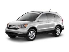 used 2011 Honda CR-V 2WD 5dr EX-L Sport Utility for sale in Ft Lauderdale
