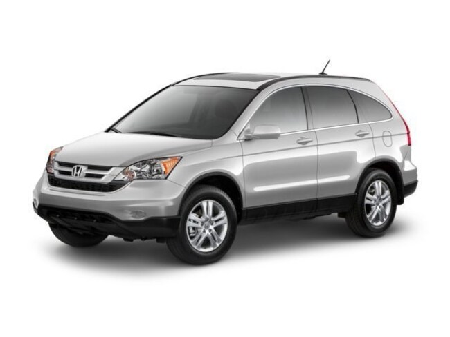 used 2011 Honda CR-V EX-L For sale conway, AR