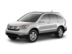 Used 2011 Honda CR-V EX-L Nav SUV 5J6RE3H78BL060230 For Sale in San Leandro