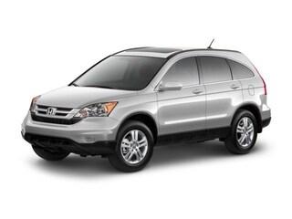 2011 Honda CR-V EX-L Nav SUV