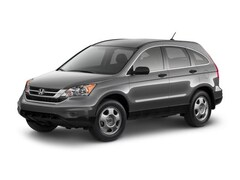 Used 2011 Honda CR-V for sale Wellesley