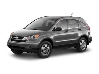 2011 Honda CR-V LX SUV