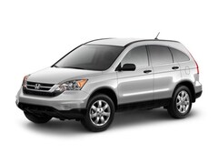 Used 2011 Honda CR-V SE 4WD  SE 5J6RE4H43BL010850 in Janesville, WI near Beloit