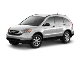 Bargain 2011 Honda CR-V SE SUV for sale near you in Seekonk, MA