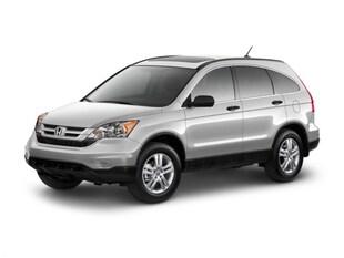 2011 Honda CR-V EX SUV