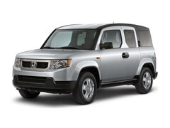 Used 2011 Honda Element LX SUV BL006093 in Cincinnati, OH