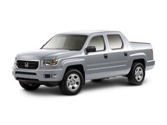 Used 2011 Honda Ridgeline RT 4WD Crew Cab RT D90395A in Reading, PA