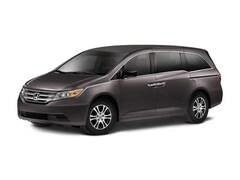 2011 Honda Odyssey 5dr EX Van Passenger Van