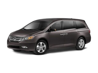 New & Used Vehicles 2011 Honda Odyssey Touring Van in Fresno, CA