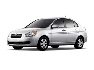 2011 Hyundai Accent GLS (Inspected Wholesale) Sedan