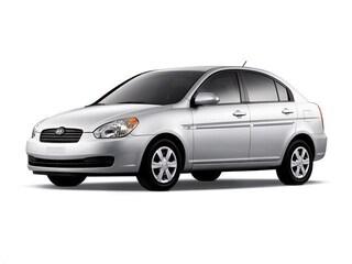 Used 2011 Hyundai Accent GLS Sedan KMHCN4AC7BU618843 PBU618843 Miami Area